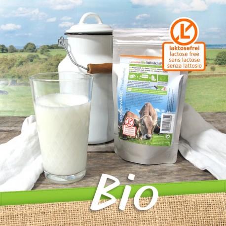comment faire 1 litre de lait avec du lait en poudre - Le ...