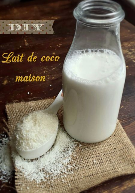 comment faire 60 cl de lait