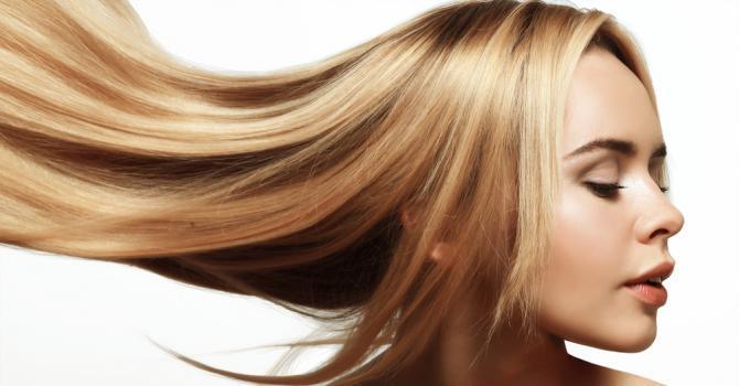 comment faire briller les cheveux