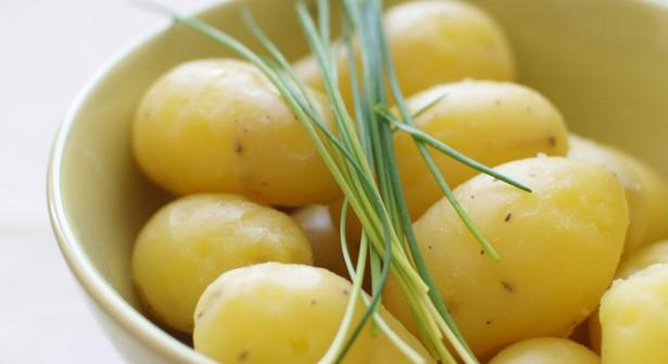 comment faire cuire des patates