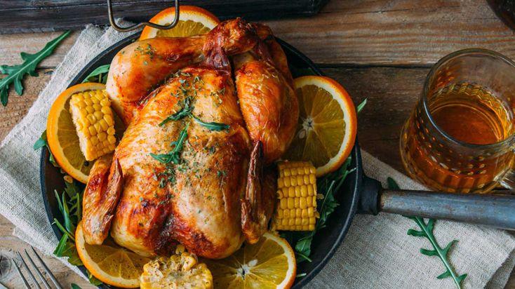 comment faire cuire un poulet