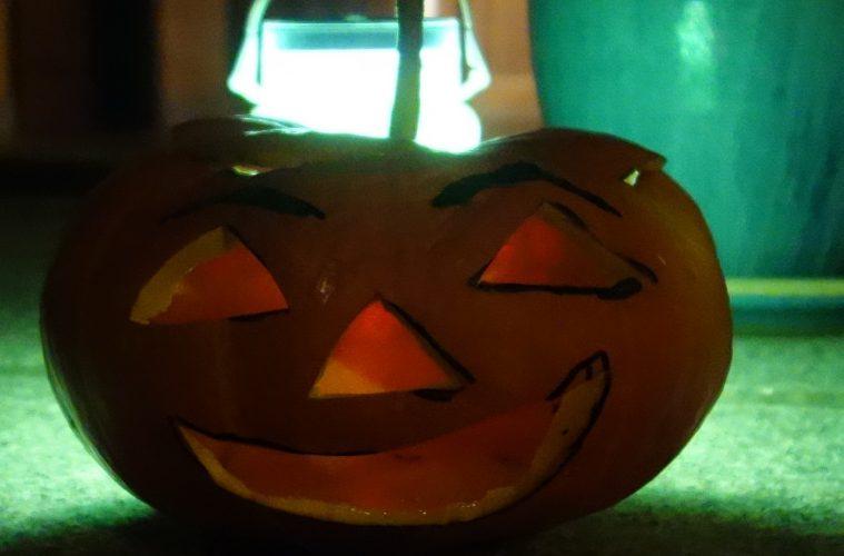 comment faire halloween