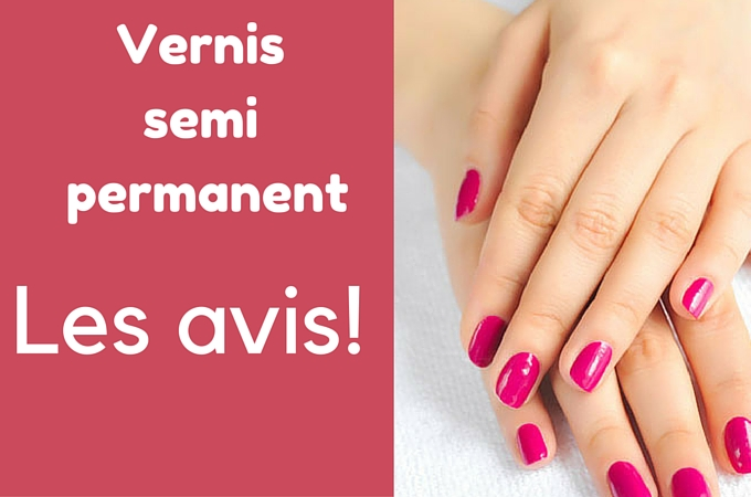 comment faire vernis permanent