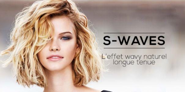 comment faire wavy