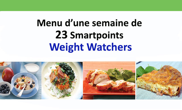 comment faire weight watchers