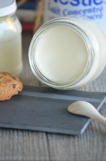 comment faire yaourt maison onctueux