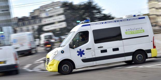 pourquoi faire ambulancier