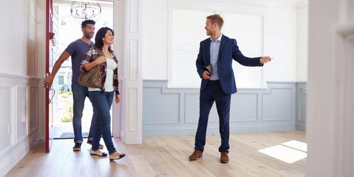 pourquoi faire appel a un agent immobilier