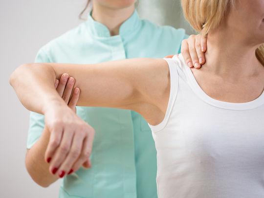 pourquoi faire la kinesitherapie