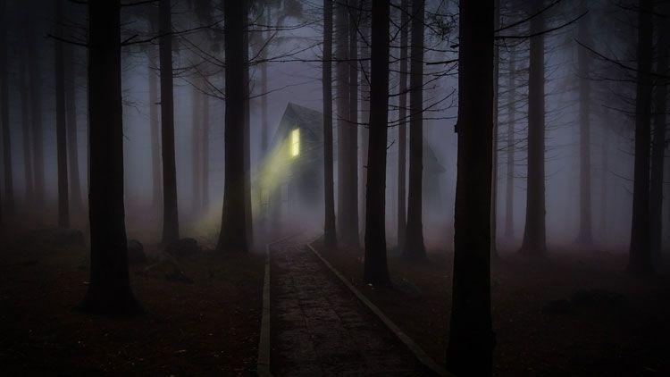 pourquoi faire peur a halloween