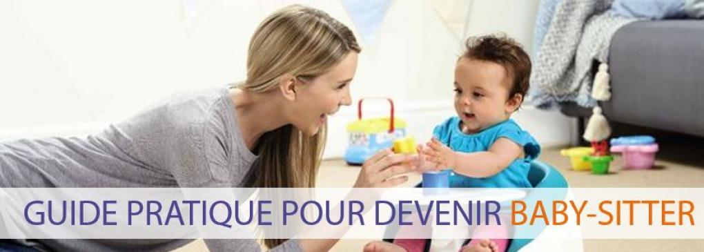 savoir faire baby sitter