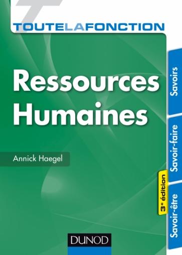 savoir faire ressources humaines