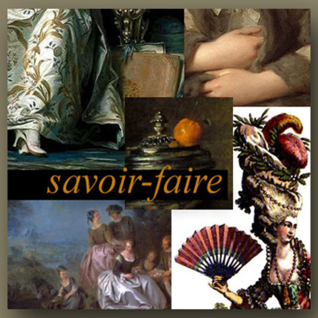 savoir faire walkthrough