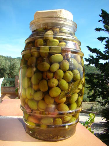 comment faire ses olives - Le comment faire